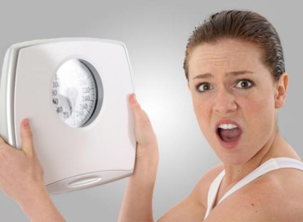 как похудеть пожилым женщинам видео