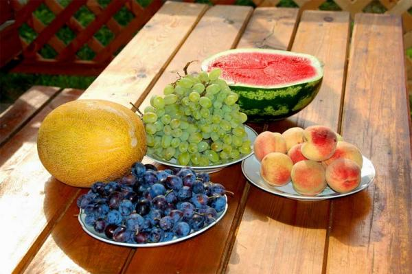 Творожно овощная диета меню